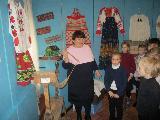 Ильинский краеведческий музей познакомил с театральными и русскими народными костюмами.