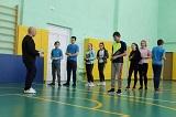 """В рамках мероприятий, посвященных Году памяти и славы, в Аньковской школе состоялись спортивные соревнования """"Юный воин"""""""