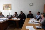 Заседание рабочей группы по вопросам межнациональных и межконфессиональных отношений при реализации государственной и национальной политики на территории Ильинского муниципального района
