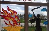 В Ивановской области подведены итоги конкурса-флэшмоба #ОкнаПобеды37