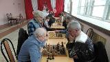 Ильинские шахматисты присоединились к акции « Народное исполнение «Песни памяти на стадионах»
